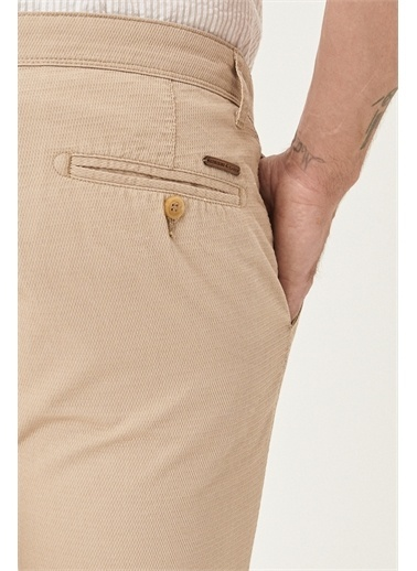 AC&Co / Altınyıldız Classics Pantolon Bej